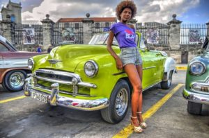Travel to cuba - back in time 2