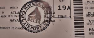 Travel to cuba, cheap tickets