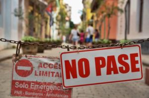 Travel to cuba legal for now