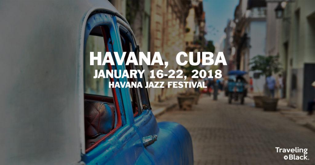 Havana, Cuba - Content Creators