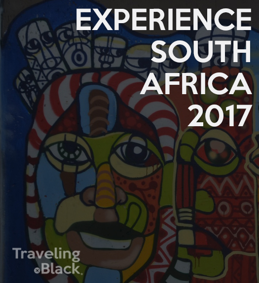 Experience South Africa 2017