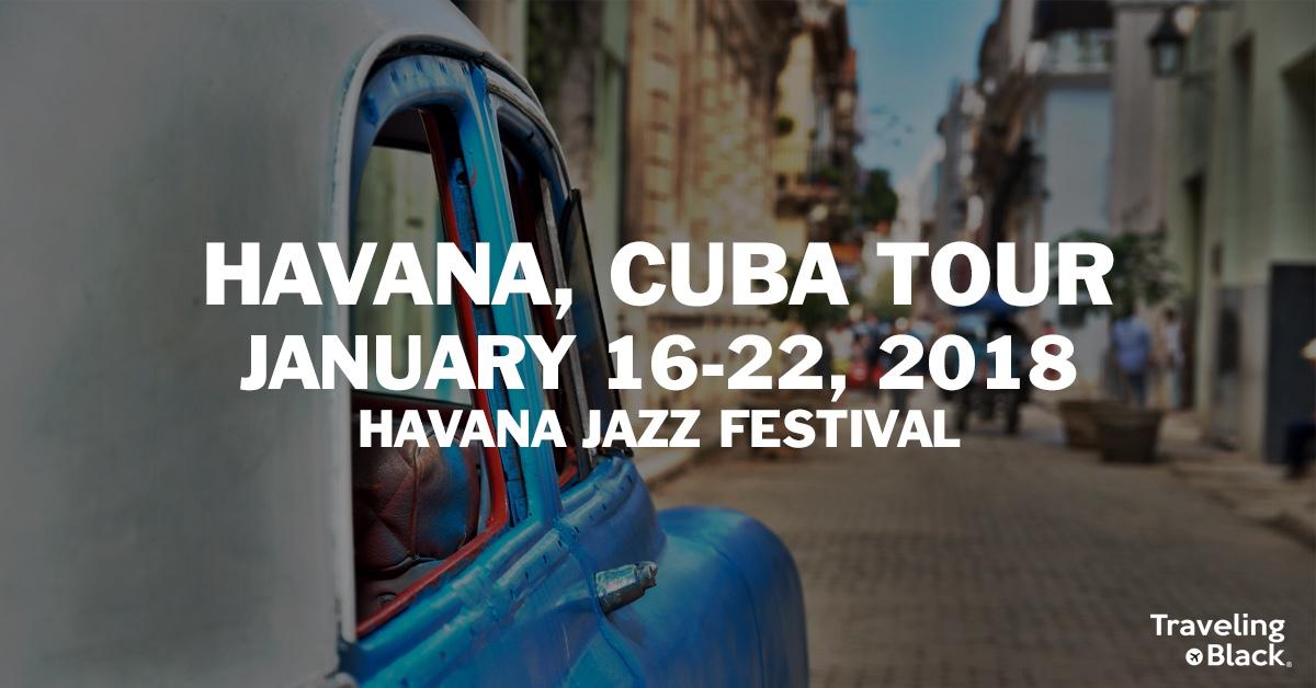 Cuba - A Content Creators Paradise